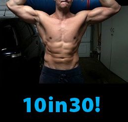 10 in 30 About