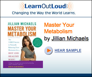 Master your metabolism with Jillian Michaels!